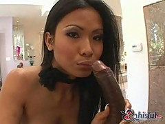 Priva loves big monster cock