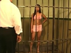 Sabrine Maui Fucked in Jail - youtubepuss ...