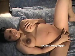 Interracial pregnant asian blowjob ex-gir ...