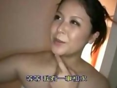 busty milf gives titsjob 02