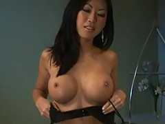 Sex starving studs share ball hooters Asian