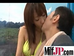 Asians Japanese Milfs Getting Hardcore Fuck clip-26