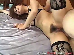 Juicy Japanese DPed