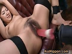 Karin Tsubaki Naughty Asian Model