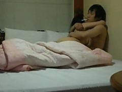 Korean girlfriend drunk amateur hidden
