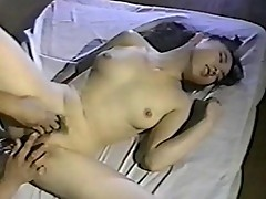 Lovely Asian princess an expert in mouth jobs