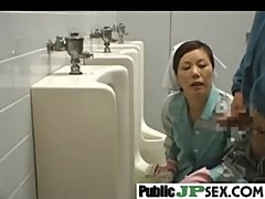 Japanese gets fucked In Public Places clip-04
