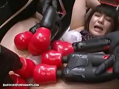Hardcore Japanese Bdsm Punishment Rabon