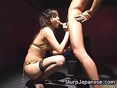 Hot Japanese Slut Rimming Some Guy Part5