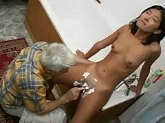 Japanese pussy shaved