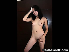 Asian Teen GFs Love Cocks!