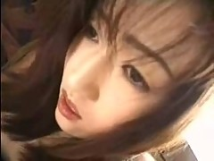 Japanese Wife Well Fucked And Facialed