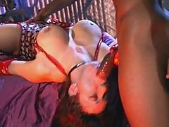 Ava Devine gives an amazing blowjob