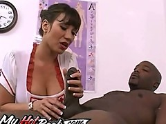Ava Devine loves to roleplay