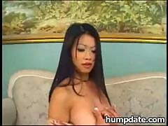 Asian Jay Lodeeva gets fucked and defaced